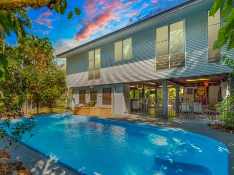 3 Skywood Court Leanyer NT 0812