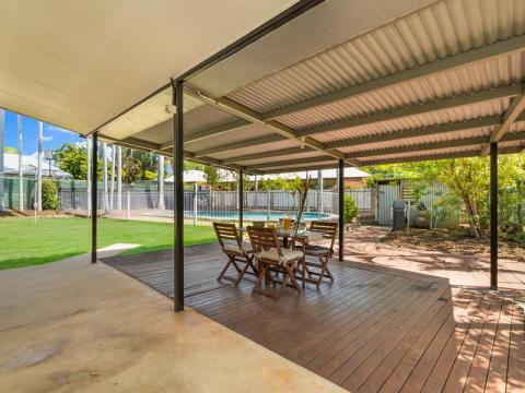 88 Rosewood Crescent Leanyer NT 0812