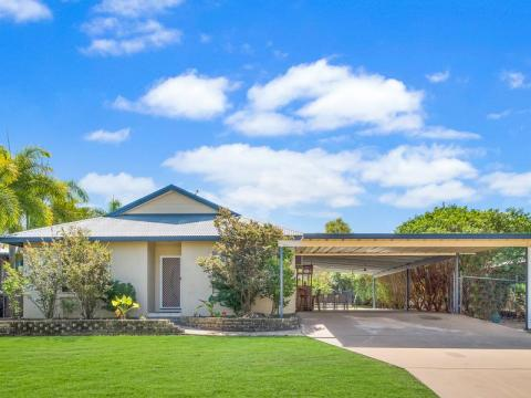 8 Scanlan Court Farrar NT 0830