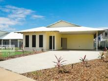 Darwin property investment